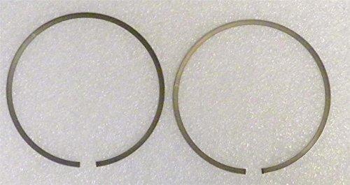 Price comparison product image NEW POWER VALVES PISTON FITS RINGS 79.9MM YAMAHA 2000-02 GP 99-01 XL 02-05 XLT 1200CC