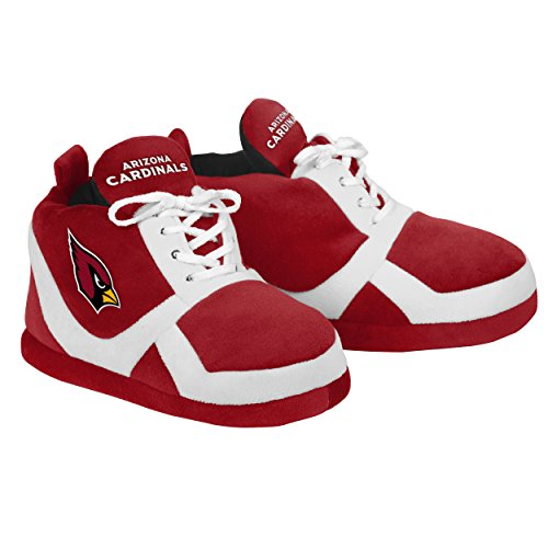 Arizona Cardinals 2015 Sneaker Slipper Large