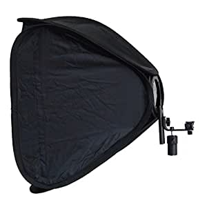 DynaSun SB1009 - Ventana de luz para iluminación fotográfica, gris