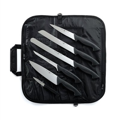 Wusthof Classic Ikon 7-Piece Knife Set