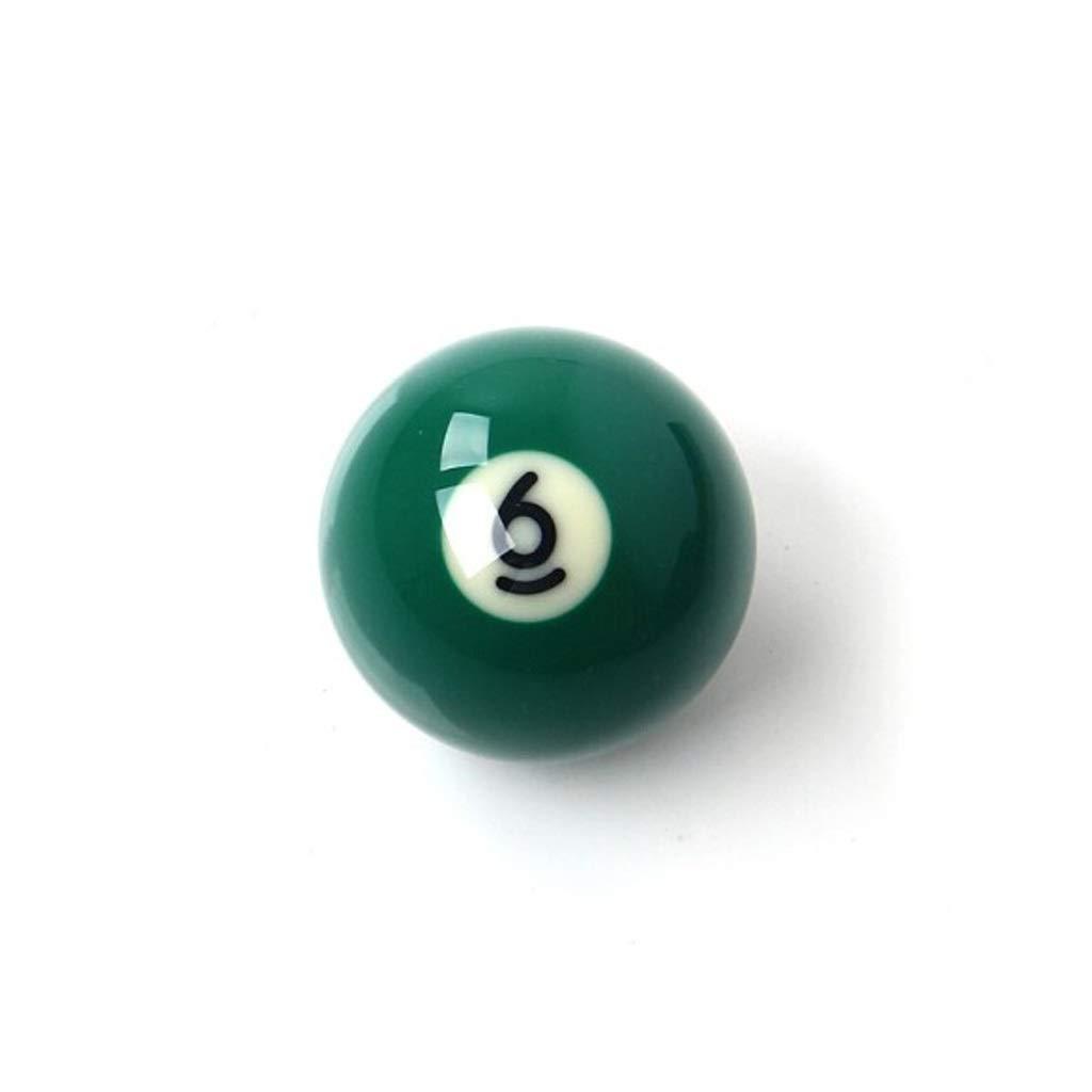 WXS Crystal Ball 2 1 / 4inch (5.72CM) Accesorios de Bola de Billar ...