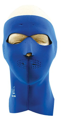 Exo Pro E247 Extreme Full Face and Neck Mask, Blue