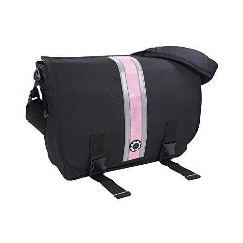 dadgear-messenger-diaper-bag-pink-center-stripe-by-dadgear