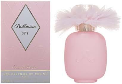 Ballerina No.1 50 ml by Les Parfums de Rosine