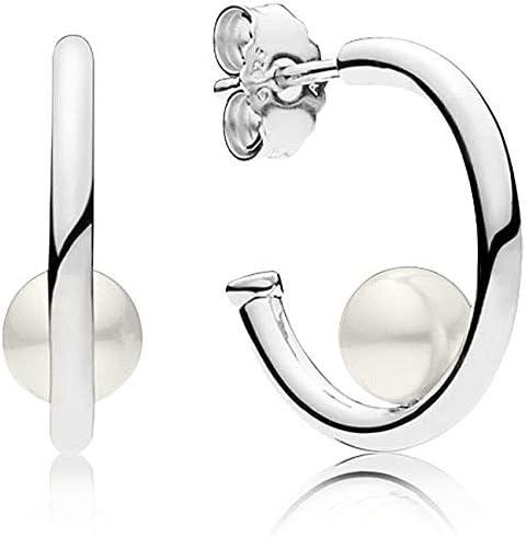 Boucles d'oreilles femme bijoux Pandora Icone de style trendy code ...