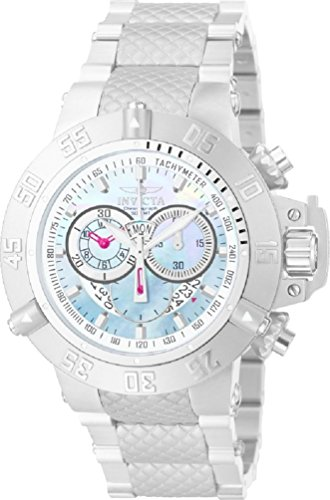 Custom Swiss Watch - Invicta Men's 4568 Subaqua Noma III Collection Chronograph Watch