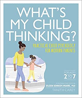 Book Cover: What's My Child Thinking?