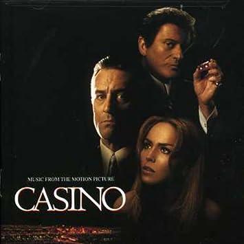 Casino soundtrack wiki sistema per vincere roulette online