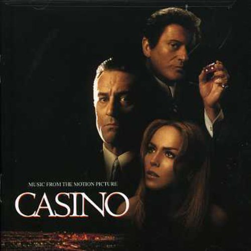 Original Casino - Casino: Original Motion Picture Soundtrack
