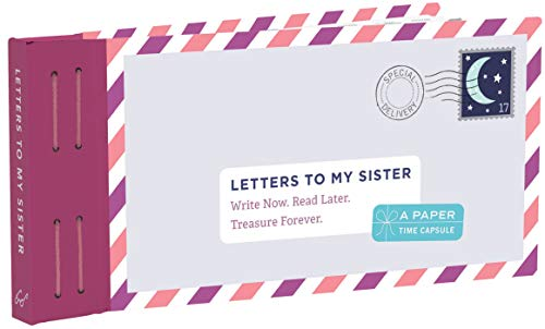 Pdf Parenting Letters to My Sister: Write Now. Read Later. Treasure Forever.