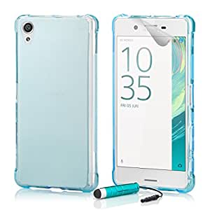 sony xperia x performance case by 32nd tough. Black Bedroom Furniture Sets. Home Design Ideas