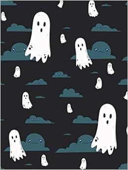 Kawaii Agenda - Ghosts - HW-KA-002 : A 3 Month Pocket Style ...