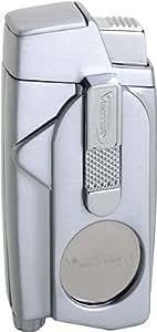 Vector XCaliber 1C Chrome Satin Lighter