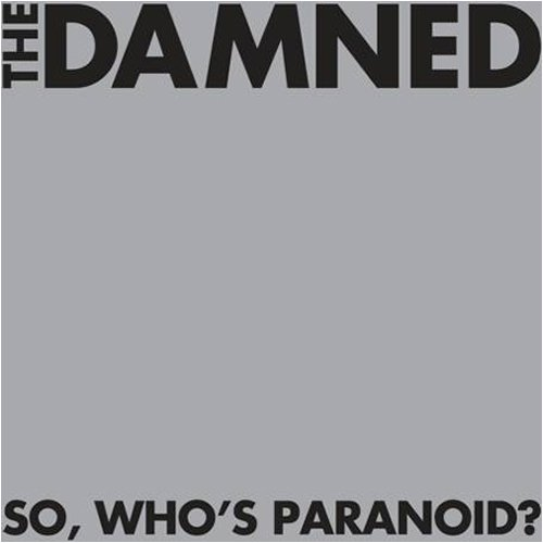 So Who's Paranoid by English Channel