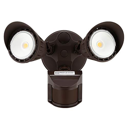 Outdoor Security Light Fittings in US - 9