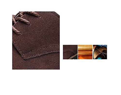 Piatto Indossano da Fibbia Black Fondo Cintura Morbida Fibbia Cerimonia A con in Cotone Abiti con Scarpe zmlsc Indossano Uomo da Una con Punta FXw1g5q