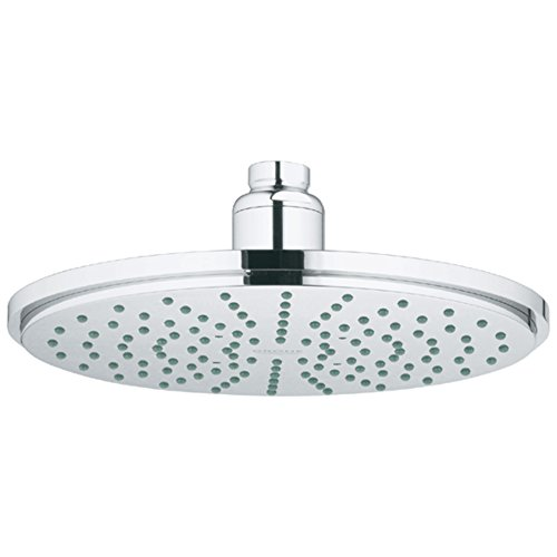 good Rainshower Cosmopolitan 310 1-Spray Showerhead