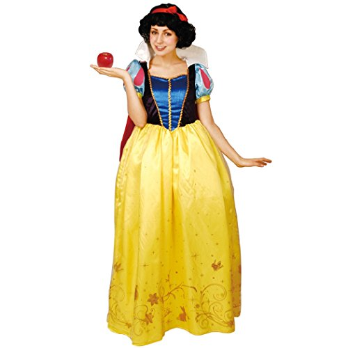 Snow White Women's Princess Costume (Steampunk Snow White Costume)