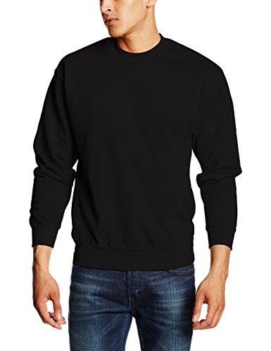 Sweater Fruit Of The Set Men's Loom Classic in Black rq0qwavdx