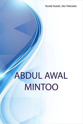 Abdul Awal Mintoo, CEO at Mutlimode Group