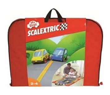 Fábrica De Juguetes  Mi Primer Scalextric X