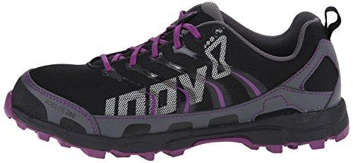 Runner Violet Femme Trail 8 Gris 280 Inov Roclite xIwCA4gxUq