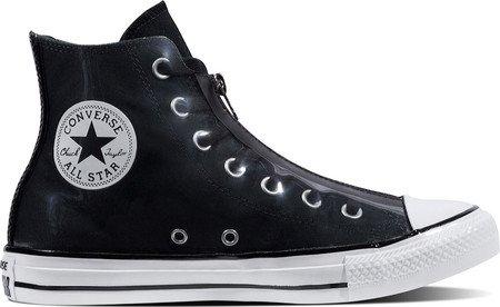 Converse Zapatillas abotinadas All Star Hi Shroud Negro EU 37