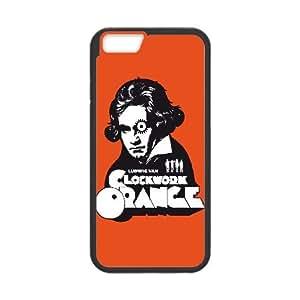 "WJHSSB Cover Custom A Clockwork Orange 2 Phone Case For iPhone 6 Plus (5.5"") [Pattern-4]"