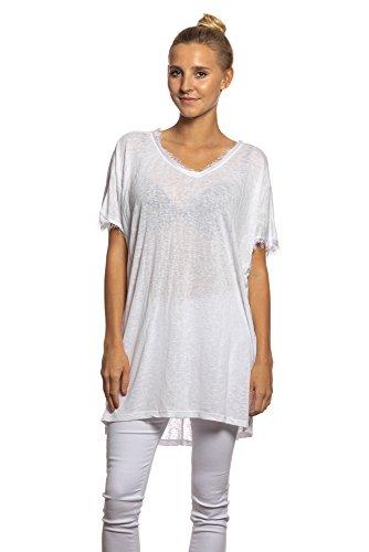Italia Mujeres en Varios Transici colores Ig013 Camisas Hecho Ni as Abbino xPnHF6q0wq