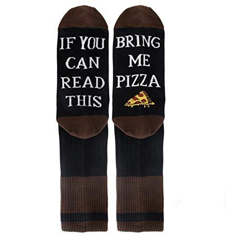 bring me pizza