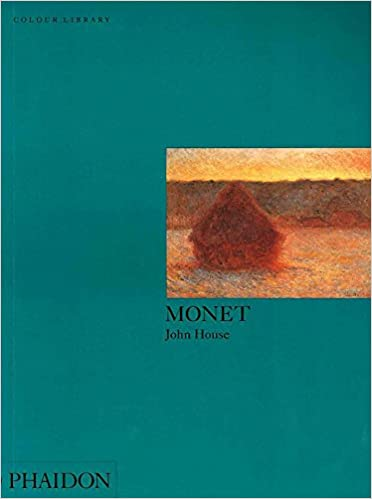 Monet Colour Library