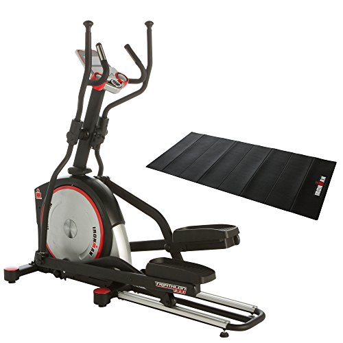IRONMAN X-Class 610 Smart Technology Elliptical Trainer with Bluetooth, 23