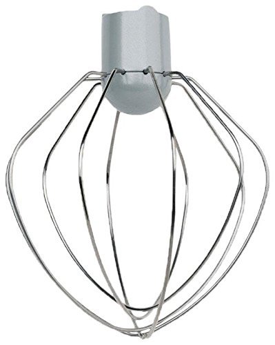 SMEG SMWW01 Wire Whisk Accessory, Silver