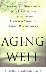 The Talent for Aging Well | Harvard Magazine