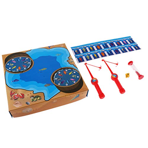 F Fityle 釣りゲーム 釣り玩具 子供 おもちゃ ギフト マッチングゲーム