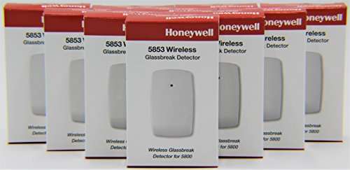5853 Ademco Wireless Glass - 4