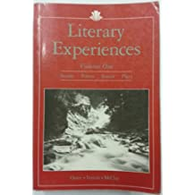 Literary Experiences