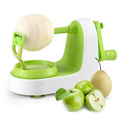 Kitchen Professional Fruits Apple Pear Potatoes Peeler Corer