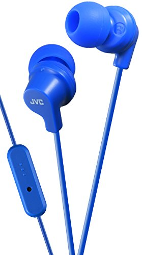 JVC HA-FR15 In-ear Blue