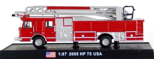 Picture of a HP 75 2005 diecast 9788325211943