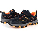 firelli Boys Hiking Shoes Breathable Non-Slip