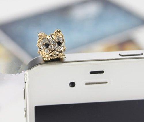 Vandot 2en1 Accesorios Set cubierta tirón del cuero caja del teléfono para Huawei P8 Lite 1x 3D del brillo de Bling Rhinestone bolso de concha de perla diamante Corazon te amo Case - Flor Rose libro s Design 3