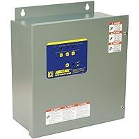 SCHNEIDER ELECTRIC Ema Tvss 480Y/277-Volt 3-Phase 4-Wire 240Ka TVS4EMA24A 480Y/277V, 3 Ph, 4