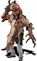Rubie's Costume Creature Reachers Costume And Latex Mask, Bad Seed