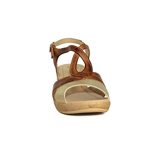 Sandalia de mujer - Pitillos modelo 1080 - Talla: 39