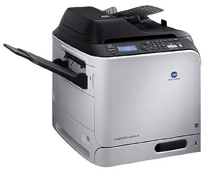 Konica Minolta A0FD021 - Impresora multifunción láser Color ...