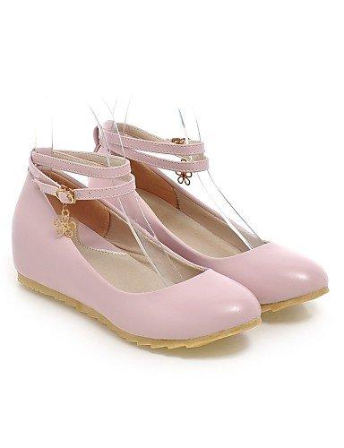 de mujer de piel zapatos PDX sint RAqxZAw