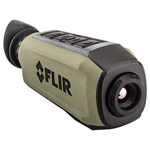 FLIR Scion OTM 60Hz 320 Thermal Imaging Monocular 18mm