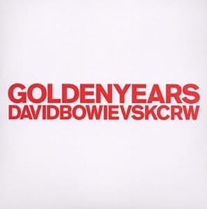 Golden Years (David Bowie vs KCRW)