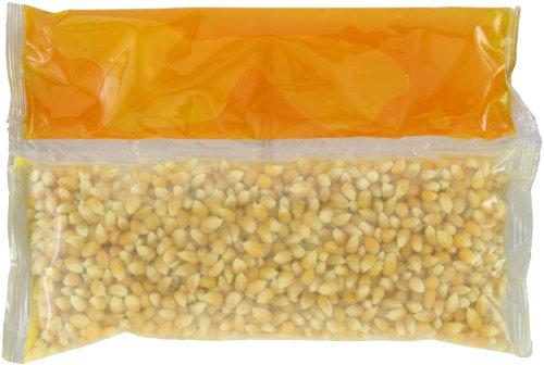 Benchmark 40008 Popcorn Portion Pack, For 8 oz Popper (Pack of 24)